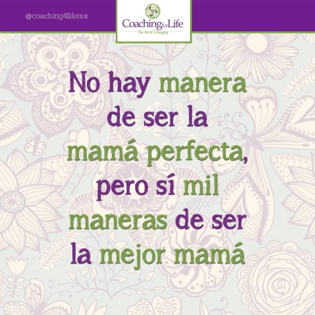 Felicidades a todas las mamás en su día, les deseamos lo mejor