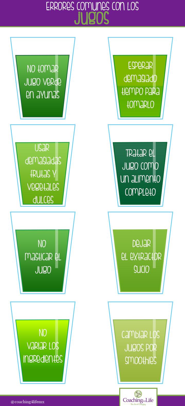 jugo verde para desintoxicar y adelgazar sin dormir