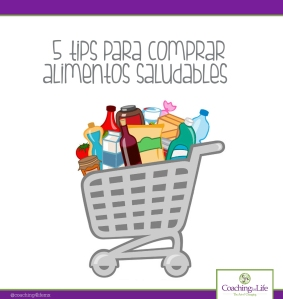 tips alimentos saludables